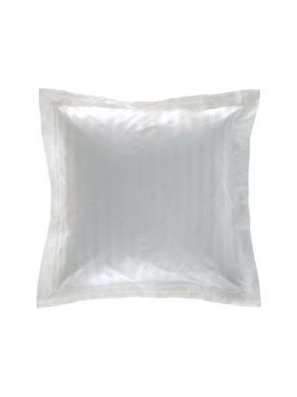 Vaucluse Silver European Pillowcase