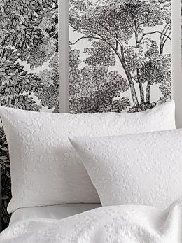 Georgia Pillow Sham Set