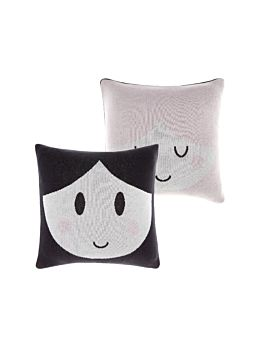 Dollface Cushion 45x45cm
