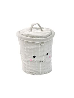 Gary Garbage Bin Novelty Cushion