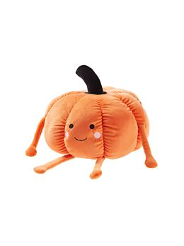 Hallow Pumpkin Novelty Cushion