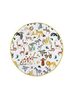 In With The Herd Play Mat