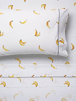 Monkey Business Sheet Set