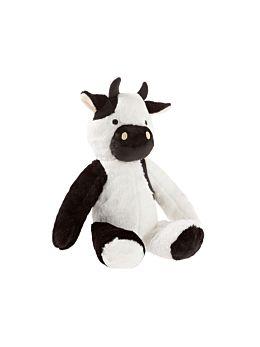 Moo Cow Novelty Cushion