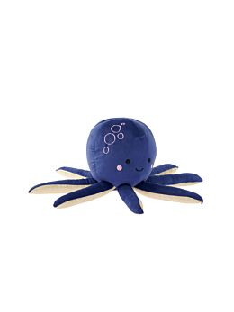 Ophelia Octopus Novelty Cushion