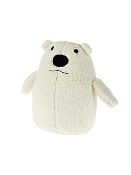 Polar Buddy Novelty Cushion