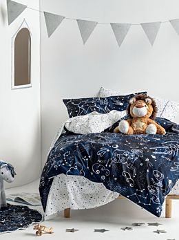 Star Atlas Quilt Cover Set