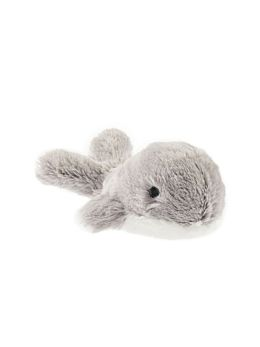 Waylan Whale Novelty Cushion