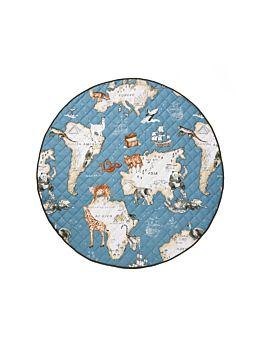 World Voyager Play Mat