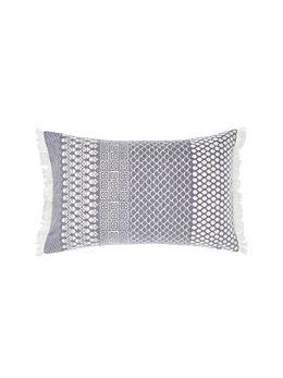 Anika Blue Cushion 35x55cm