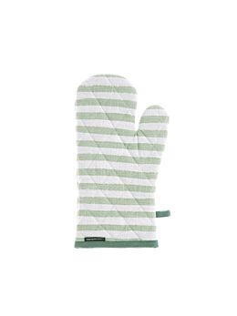 Chandler Green Oven Glove