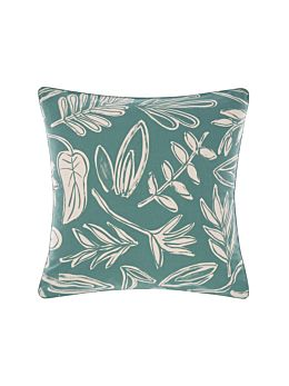 Claude Sage European Pillowcase