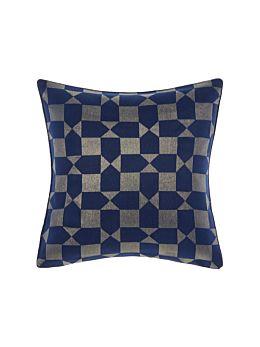 Fabiano Navy Cushion 50x50cm
