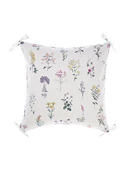 Fleurette European Pillowcase