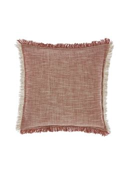 Fresno Cinnamon Cushion 48x48cm