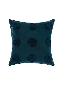 Haze Teal European Pillowcase