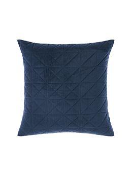 Heath Indigo European Pillowcase