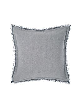 Iliana Blue European Pillowcase