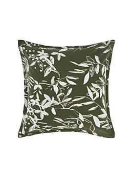 Manzanilla European Pillowcase