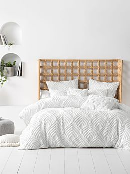 Palm Springs Quilt Cover Set
