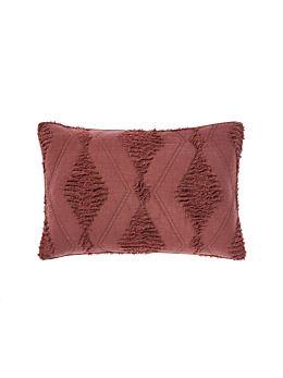 Piero Rhubarb Pillow Sham Set