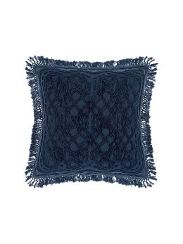 Somers Denim European Pillowcase