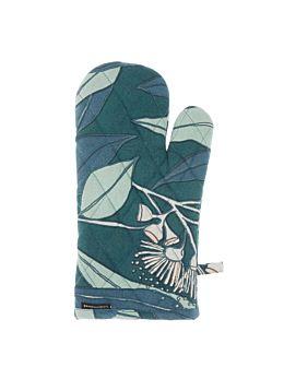 Squiggly Gum Oven Glove